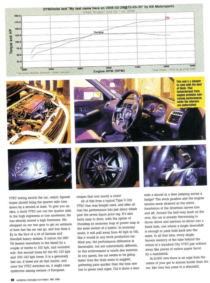 Viper performance india - performance enhancement